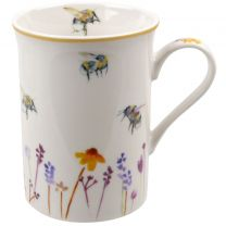 Gift Boxed Mug Busy Bees Range by The Leonardo Collection