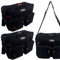 Metrolite Canvas Flight Travel Overnight Weekend Bag Cabin Approved