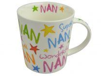 The Leonardo Collection China Coffee Mug/Cup Nan Collection