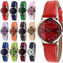 Picador Ladies Fashion Watch Easy Read Bold Numbers Classic Everyday Value