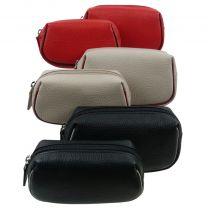 Golunski Leather Ladies Purse/Make-Up Cosmetic Bag Accessories Bag