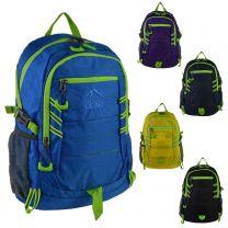 Mens Ladies Hi Visibility Backpack Rucksack by Outdoor Gear Bag Travel