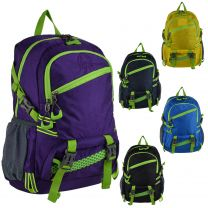 Mens Ladies Hi Visibility Backpack Rucksack BAG by Outdoor Gear Travel