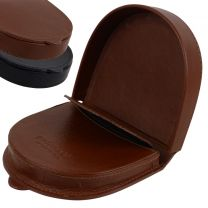 Mens Gents Leather Coin Tray by Golunski Quality Purse Wallet available in 2 colours