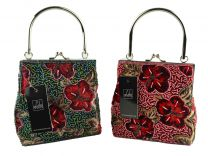 Ladies Beaded Evening Cocktail Bag by LEKO of London