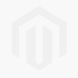 Set of 4 China Mugs/Cups Golden Lily Design by The Leonardo Collection